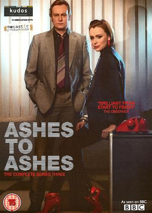 Rent Ashes to Ashes: Series 3 Online DVD Rental