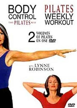 Rent Body Control: The Pilates Way / Body Control: Pilates Weekly Workout Online DVD Rental