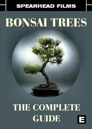 Rent Bonsai Trees: The Complete Guide Online DVD Rental