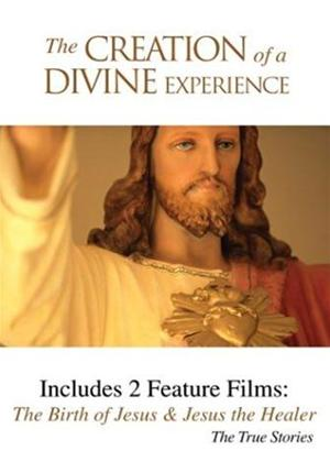 Rent The Creation of a Divine Experience Online DVD Rental