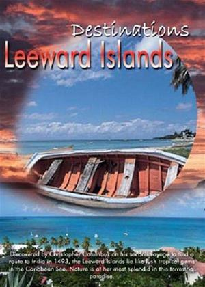 Rent Destination Leeward Islands Online DVD Rental