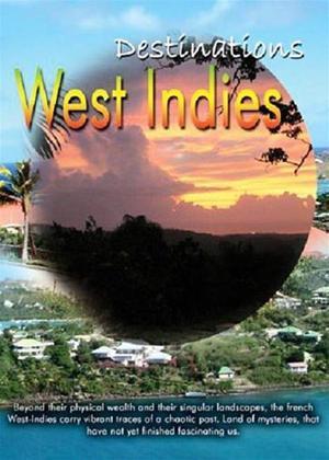 Rent Destinations West Indies Online DVD Rental
