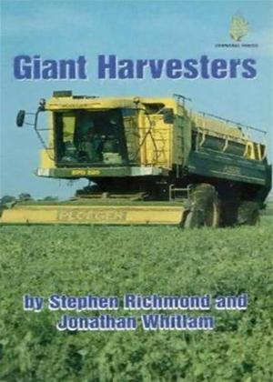 Rent Giant Harvesters Online DVD Rental