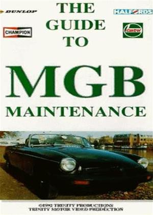 Rent The Guide to MGB Maintenance Online DVD Rental