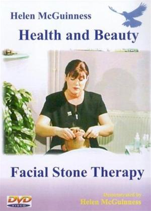 Rent Health and Beauty: Facial Stone Therapy Online DVD Rental