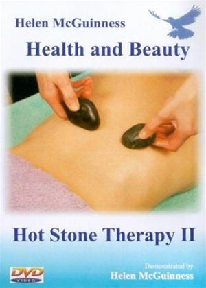 Rent Health and Beauty: Hot Stone Therapy II Online DVD Rental