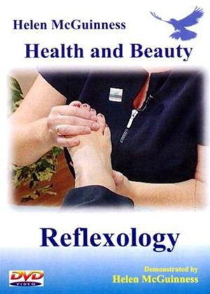 Rent Health and Beauty: Reflexology Online DVD Rental