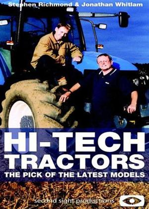 Rent Hi Tech Tractors Online DVD Rental