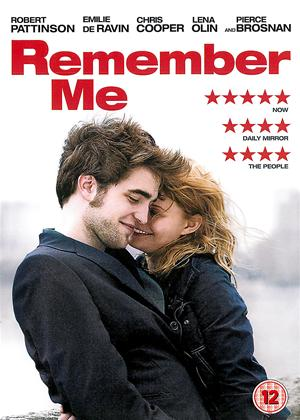 Rent Remember Me Online DVD & Blu-ray Rental