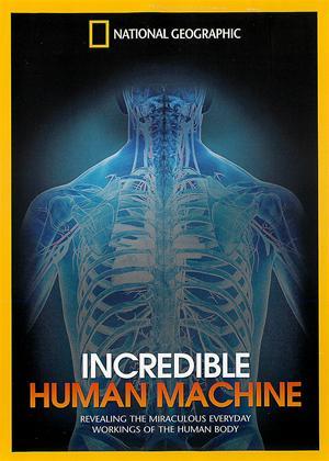 Rent Incredible Human Machine Online DVD Rental