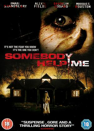 Rent Somebody Help Me Online DVD Rental