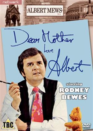 Rent Dear Mother, Love Albert Online DVD Rental