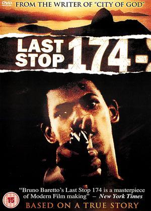 Rent Last Stop 174 (aka Última Parada 174) Online DVD Rental