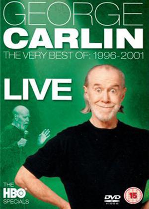Rent George Carlin: Vol.3 Online DVD Rental