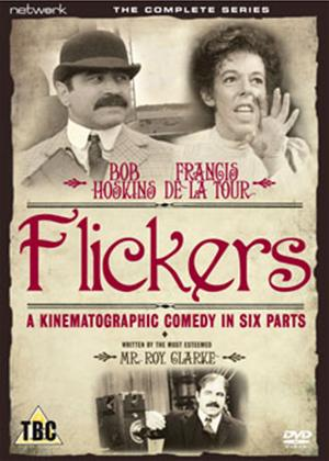 Rent Flickers: Series Online DVD Rental