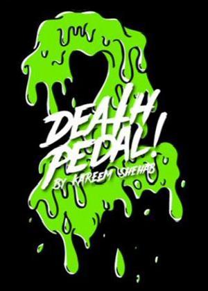 Rent Death Pedal 2 Online DVD Rental