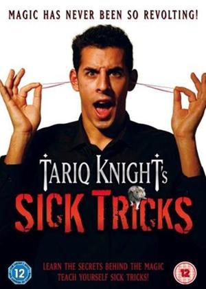 Rent Tariq Knight's Sick Tricks Online DVD Rental