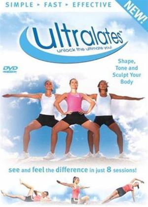 Rent Ultralates Online DVD Rental
