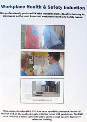 Rent Workplace Health and Safety Introduction Online DVD Rental