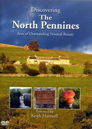 Rent Discovering the North Pennines Online DVD Rental