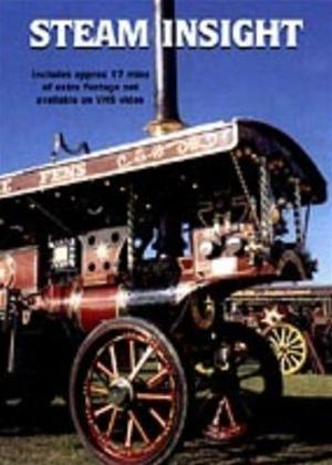 Rent Steam Insight Online DVD Rental
