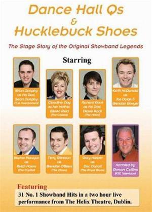 Rent Dancehall Qs and Hucklebuck Shoes Online DVD Rental