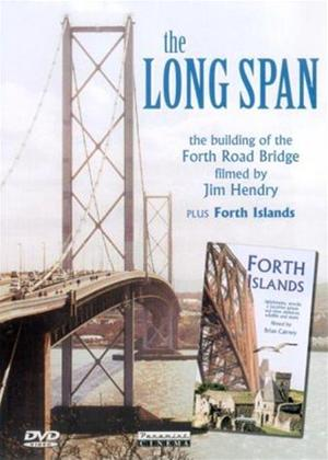 Rent The Long Span Online DVD Rental