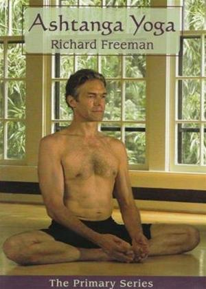 Rent Ashtanga Yoga: The Primary Series Online DVD Rental