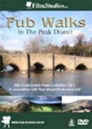 Rent Pub Walks in the Peak District Online DVD Rental
