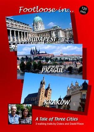 Rent Footloose in Budapest, Prague and Krakow Online DVD Rental