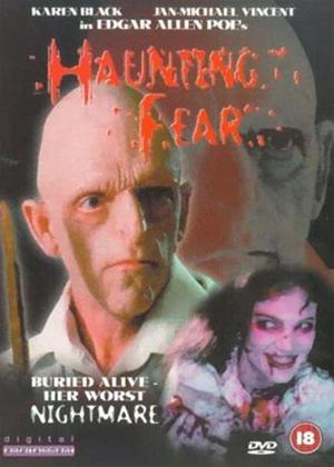 Rent Haunting Fear Online DVD Rental