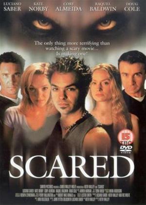 Rent Scared Online DVD Rental