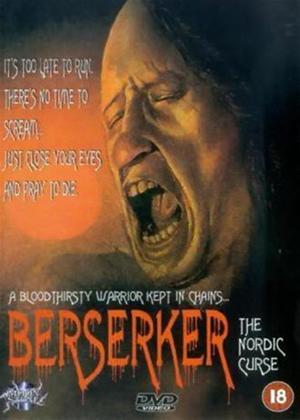 Rent Berserker (aka Berserker: The Nordic Curse) Online DVD Rental