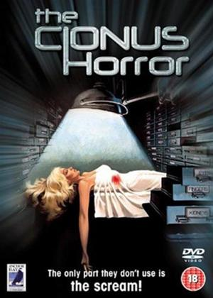 Rent The Clonus Horror Online DVD Rental