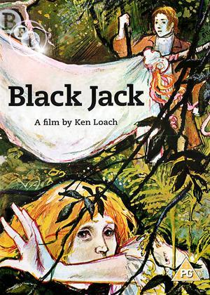 Rent Black Jack Online DVD Rental