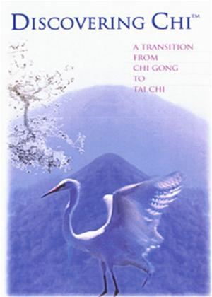 Rent Discovering Chi: A Transition from Chi Gong to Tai Chi Online DVD Rental