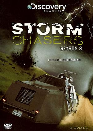 Rent Storm Chasers: Series 3 Online DVD Rental