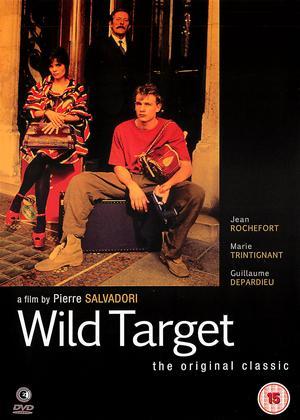 Rent Wild Target (aka Cible Emouvante) Online DVD Rental