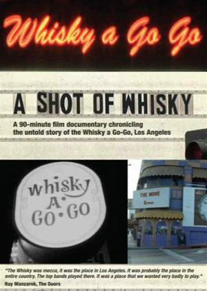 Rent Whisky a Go-Go Online DVD Rental