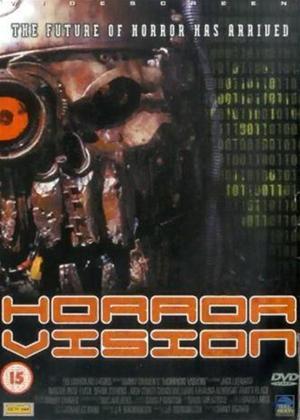 Rent Horrorvision Online DVD Rental