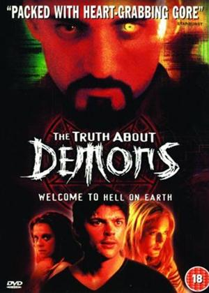 Rent The Truth About Demons Online DVD Rental
