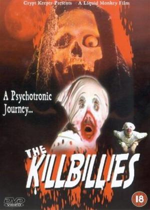 Rent The Killbillies Online DVD Rental