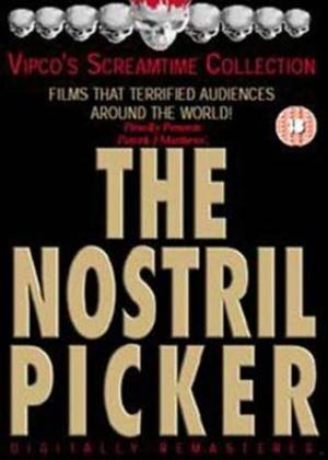 Rent The Nostril Picker: Uncut Version! Online DVD Rental