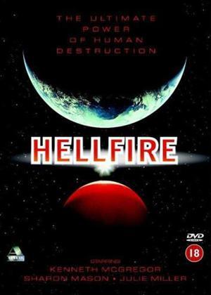 Rent Hellfire Online DVD Rental