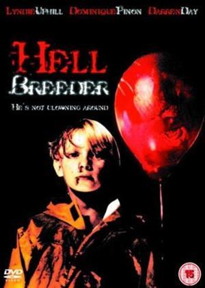 Rent Hellbreeder Online DVD Rental