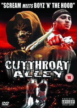 Rent Cutthroat Alley Online DVD Rental