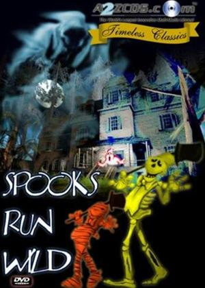 Rent Spooks Run Wild Online DVD Rental