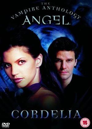 Rent Angel: The Vampire Anthology: Cordelia Online DVD Rental