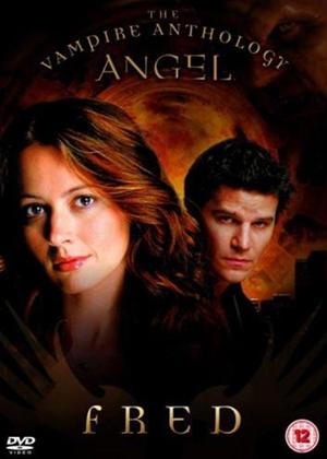 Rent Angel: The Vampire Anthology: Fred Online DVD Rental