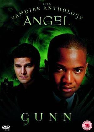 Rent Angel: The Vampire Anthology: Gunn Online DVD Rental
